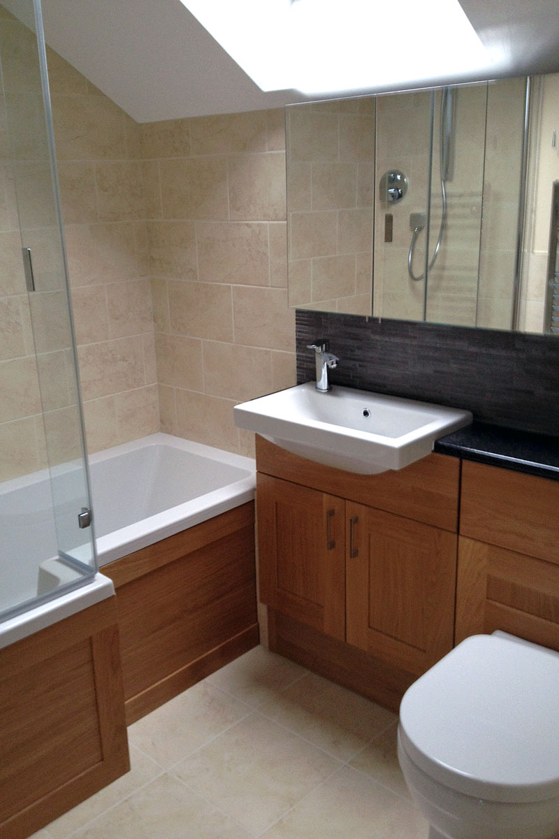 Bathroom Fitting And Floor And Wall Tiling Banbury