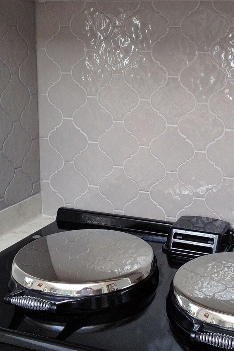 Kitchen Wall Tiling Banbury