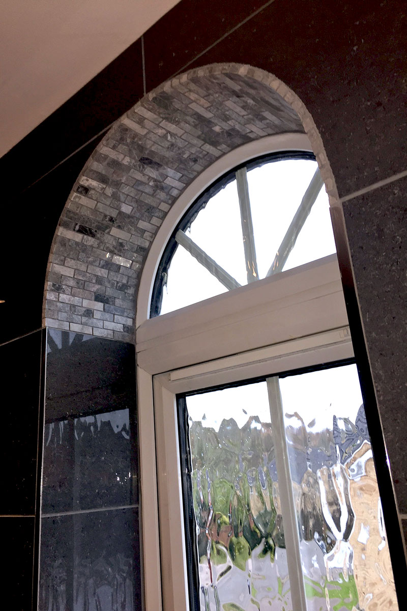 Window Tiling