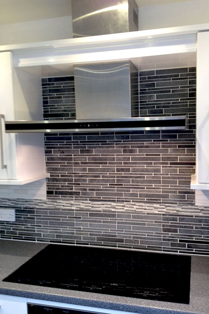Kitchen Wall Tiling Banbury